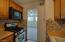 Perfect-sized Kitchen with ample storage