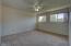 Large Living Room offers Pool & Greenbelt views