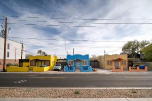 813 E ROOSEVELT Street, Phoenix, AZ 85006