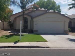 1811 E ERIE Street, Gilbert, AZ 85295