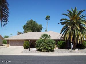 18223 N 129TH Avenue, Sun City West, AZ 85375