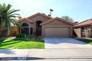 15614 N 50TH Street, Scottsdale, AZ 85254