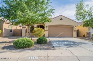 4191 E VELASCO Street, San Tan Valley, AZ 85140