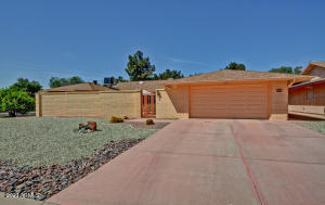 18202 N CONQUISTADOR Drive, Sun City West, AZ 85375