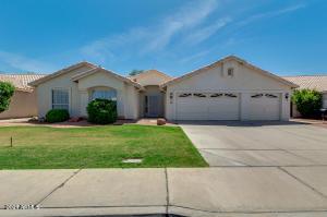 393 W AMOROSO Drive, Gilbert, AZ 85233