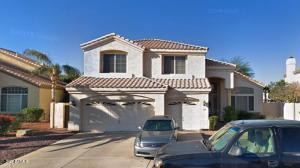 526 S PUEBLO Street, Gilbert, AZ 85233