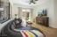 Split Floor Plan-3 Bedrooms & Bonus Room On One Side, & Master On The Other