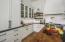 Custom Cabinetry, Custom Drawers, Soft Close, & Coffee Bar