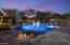 Salt Water Pool, Spa, Grotto, Slide, LED Lighting, & Mountain Views!
