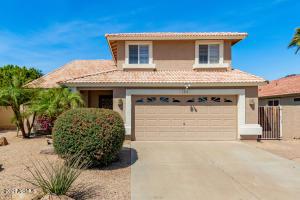 5414 W PONTIAC Drive, Glendale, AZ 85308