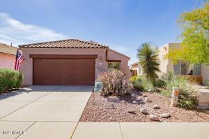 10268 E MEANDERING TRAIL Lane, Gold Canyon, AZ 85118