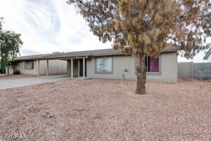 6608 W PAPAGO Street, Phoenix, AZ 85043