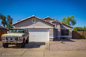 15818 W WOODLANDS Avenue, Goodyear, AZ 85338