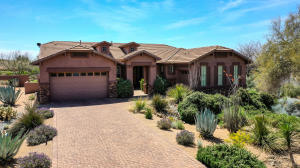 8517 E HIGH POINT Drive, Scottsdale, AZ 85266