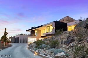 5416 E Desert Jewel Drive, Paradise Valley, AZ 85253