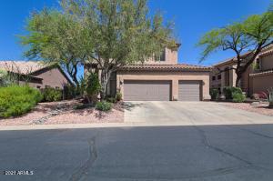 7458 E ODESSA Circle, Mesa, AZ 85207