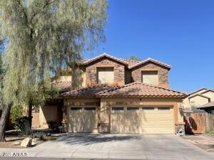 7504 S 45TH Drive, Laveen, AZ 85339