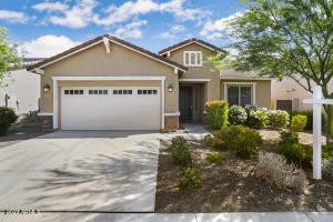 Charming Rental home located in the Active Adult Community of Victory at Verrado