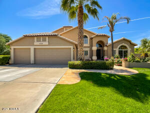 2727 E PEGASUS Street, Gilbert, AZ 85234