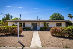 801 W LAIRD Street, Tempe, AZ 85281