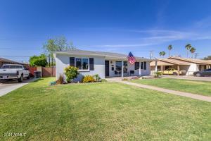 256 E MARILYN Avenue, Mesa, AZ 85210