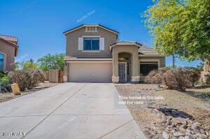 1397 W CORRIENTE Drive, San Tan Valley, AZ 85143