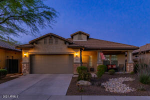 28719 N 25TH Glen, Phoenix, AZ 85085