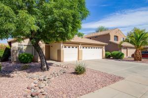 3446 S JOSHUA TREE Lane, Gilbert, AZ 85297