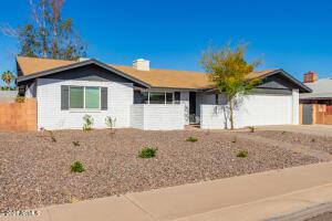 1308 S Pollyann Drive, Tempe, AZ 85281