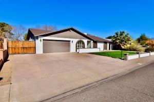 3810 W MURIEL Drive, Glendale, AZ 85308