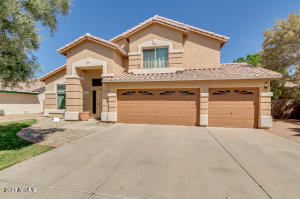 5428 W WAGONER Road, Glendale, AZ 85308
