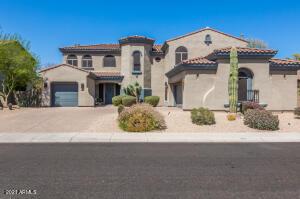 3734 E ADOBE Drive, Phoenix, AZ 85050