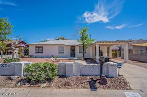 10251 N 17TH Avenue, Phoenix, AZ 85021