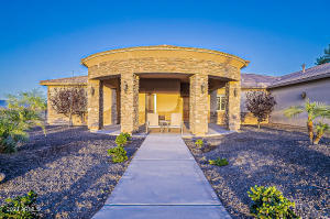 43607 N Jackrabbit Road, San Tan Valley, AZ 85140