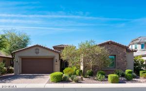 11019 E THATCHER Avenue, Mesa, AZ 85212