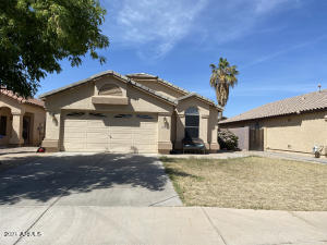 638 E KYLE Drive, Gilbert, AZ 85296
