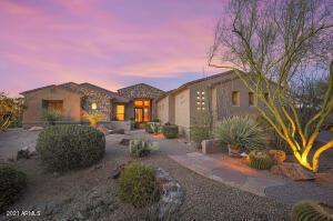 11278 E Desert Troon Lane, Scottsdale, AZ 85255