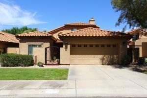 9542 E DREYFUS Place, Scottsdale, AZ 85260
