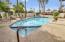 THERE ARE 4 POOL/SPA AREAS IN THE COMMUNITY*