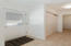 GREAT STORAGE FOR A TOWNHOME, DBLE. DOOR CLOSET PLUS UNDER STAIRWELL CLOSET*