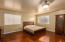 Large 4th Bedroom!