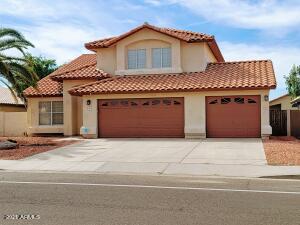 5221 W ORAIBI Drive, Glendale, AZ 85308