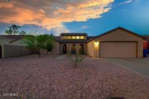 4814 E GLENCOVE Circle, Mesa, AZ 85205