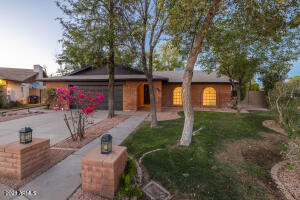 3135 S Davis Circle, Mesa, AZ 85210