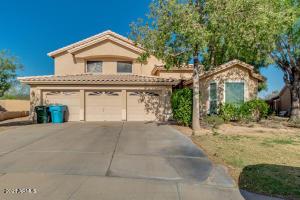 24835 N 43RD Drive, Glendale, AZ 85310