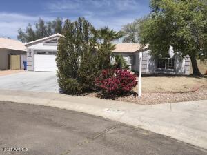 3438 E Le Marche Avenue, Phoenix, AZ 85032