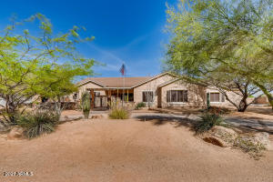 1501 N 66TH Place, Mesa, AZ 85205