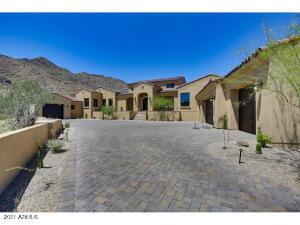 3484 N GRANITE RIDGE Road, Buckeye, AZ 85396