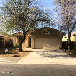 44895 W PARAISO Lane, Maricopa, AZ 85139