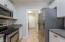 Kitchen, laundry & Garage!